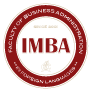 Strategic Management - IMBA
